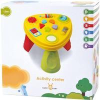 Happy Baby Activity Center