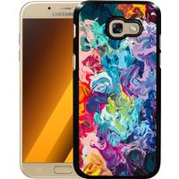 iSecrets Mobile Shell Wild Colors (Galaxy A3 2017)