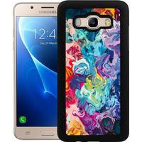 iSecrets Mobile Shell Wild Colours (Galaxy J5 2016)
