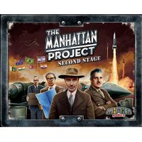 Minion Games The Manhattan Project: Second Stage