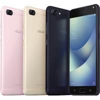 ASUS Zenfone 4 Max (ZC554KL) Dual SIM