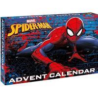 Spiderman Spider Man, Adventskalender 2017