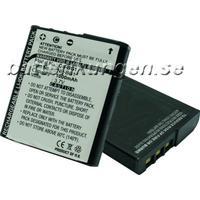 Batterikungen Batteri till Sony - NP-BG1 / NP-FG1
