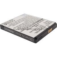 Batterikungen Batteri till Doro PhoneEasy 410 mfl