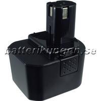 Batterikungen Batteri till Ryobi BID-1229 mfl - 1.500 mAh