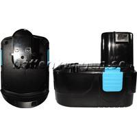 Batterikungen Batteri till Hitachi C 18DL mfl - 3.000 mAh
