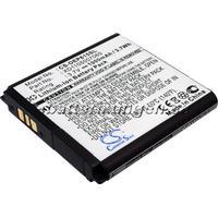 Batterikungen Batteri till Doro PhoneEasy 614 mfl