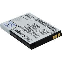 Batterikungen Batteri till Doro Primo 413 mfl