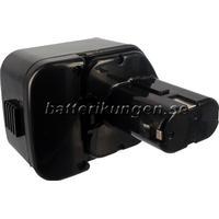Batterikungen Batteri till Hitachi C 5D mfl - 3.300 mAh