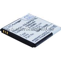 Batterikungen Batteri till Doro Liberto 820 mini