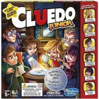 Hasbro HGA Cluedo Junior Refresh DK-NO