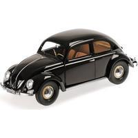 Minichamps Volkswagen 1200 1949 (black)