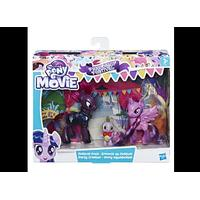My Little Pony MLP Festival Pony 2 Pack with Spike, ,