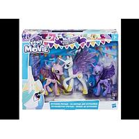 My Little Pony MLP Princess Parade ,