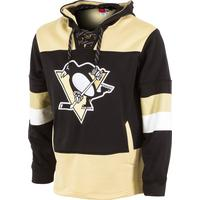 Reebok NHL Sweatshirt & Hood Pittsburgh Penguins Reebok Face Off Jersey Hood