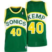 Adidas Seattle SuperSonics Tank Top Kemp 40. Sr