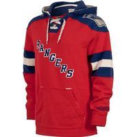 Reebok NHL Sweatshirt & Hood New York Rangers Reebok CCM Vintage Hood
