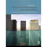 Principles of Environmental Economics and Sustainability (Häftad, 2012)
