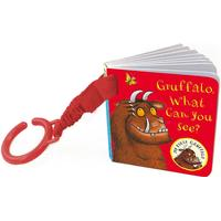 Gruffalo, What Can you See? Buggy Book