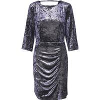 Gestuz Sparkle Dress Purple Haze (10901507)