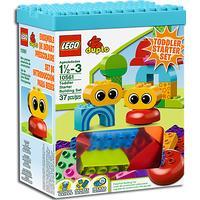 LEGO Duplo - Byggestartersæt til de mindste 10561