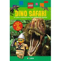 LEGO fakta, Dino safari