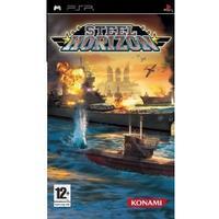 Steel Horizon - Sony PSP (used)