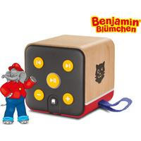 """von Tiger Media Vielseitiges Audiosystem """"Tigerbox"""", Benjamin Blümchen Edition, von Tiger Media"""
