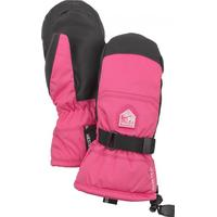 Hestra Gore-Tex Gauntlet vantar, junior, rosa