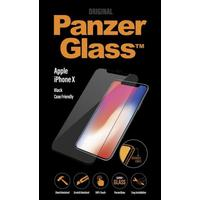 PanzerGlass Case Friendly Skærmbeskyttelse (iPhone X)
