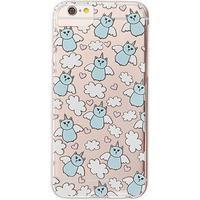 Forever 21 Unicorn Cat Graphic Case (iPhone 6/6S/7)
