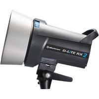 Elinchrom D-Lite RX 2 - blitzhoved