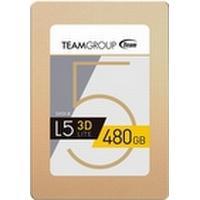 Team Group L5 Lite 3D T253TD480G3C101 480GB