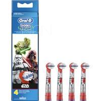 Oral-B Stages Power Kids Star Wars 4-pack