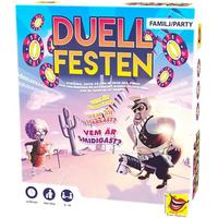 ALF Duell Festen