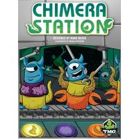 Tasty Minstrel Games Chimera Station