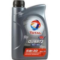 Total Motor Oil Quartz Ineo MC3 5W-30