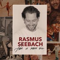 CD Rasmus Seebach - Før vi mødte dig