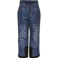 Lego Wear Pilou 775 Tec Ski Pants - Denim