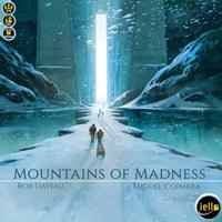 Iello Mountains of Madness