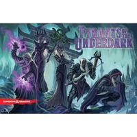 Gale Force Nine Tyrants of the Underdark