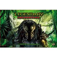 Upper Deck Entertainment Legendary Encounters: A Predator Deck Building Game (Engelska)