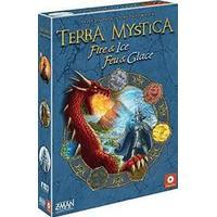 Z-Man Games Terra Mystica: Fire & Ice
