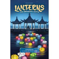 Renegade Games Lanterns: The Emperor's Gifts