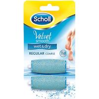 Scholl Velvet Smooth Wet