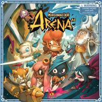 Pegasus Krosmaster Arena 2.0