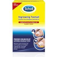 Scholl Ingrowing toenail 1 st