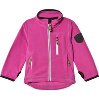 Lindberg Bolton Fleece Jacket - Cerise (28480900)