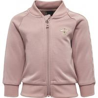 Hummel Tulle Zip Jacket - Wood Rose (1336074861)
