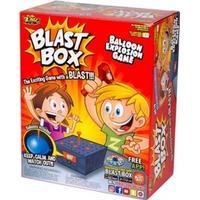 Zing Blast Box spil